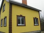 Утепление фасада домов и квартир