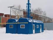 Транспортабельные котельные установки типа ТКУ ООО МПВФ «Энергетик»