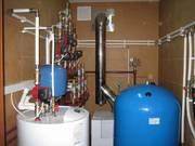 Опалення,  водопостачання, сантехніка- тощо