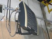 ПРОДАМ  Б.У. систему отопления  - котел Viadrus U22C/10,  Volcano VR1