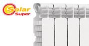 Алюминиевые радиаторы Fondital Solar Super 500