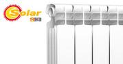 Алюминиевые радиаторы Fondital Solar S3 500