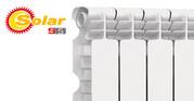 Алюминиевые радиаторы Fondital Solar S5 500