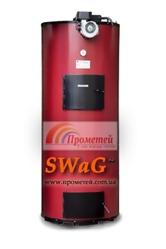 Твердотопливный котел SWaG 20