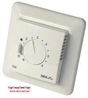 Терморегуляторы Devireg 530 (Дания)  для систем теплый пол