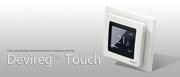 Терморегулятор Devireg™ Touch