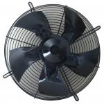 Вентилятор осевой Dundar FM