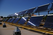 Всесезонные солнечные коллектора