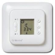 Программируемые  терморегуляторы для электрического теплого пола с бес