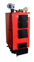 Твердотопливный котел КТ-2Е-PG (продам) Цена:  договорная