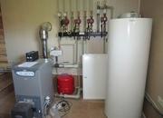 Производим монтаж систем отопления