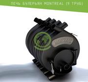 Печь булерьян Montreal тип 02 купить
